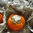 生柿の保存方法