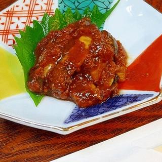 秋の限定品☆ ご飯がススム「松茸辛味噌」