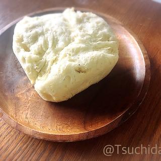 アイラップ使用で簡単!材料3つで焼きたてパン