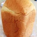 ホームベーカリーでホテルブレッド食パン