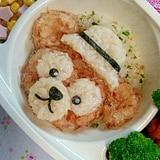 子供のお弁当