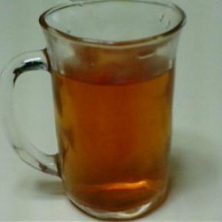 たまねぎの皮茶