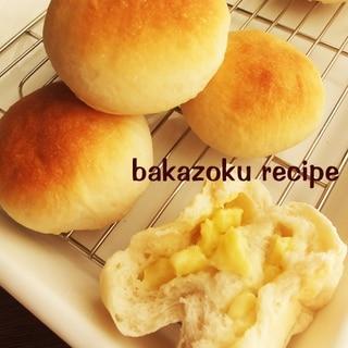 HB★米粉チーズパン