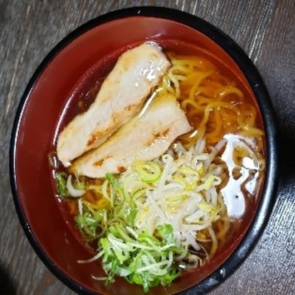 スープを参考にさせて頂きました!! とても美味しく出来ました!