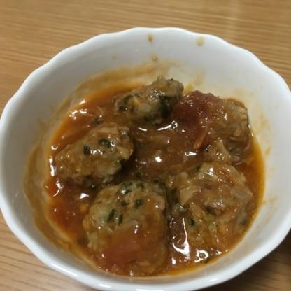 美味しくできました(*^^*)ごちそうさまでした