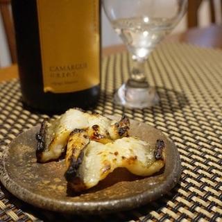 【宮城食材】穴子の柚子塩麹焼き