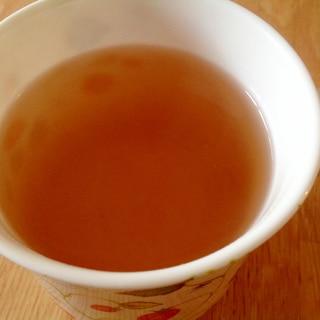 水出しはちみつレモンジャスミン茶