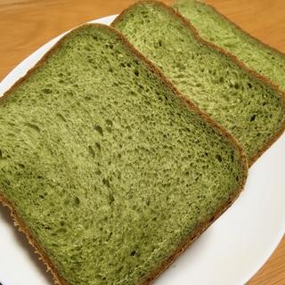 ☆HBで☆よもぎ食パン