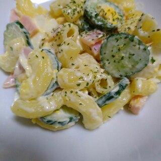 マカロニサラダ