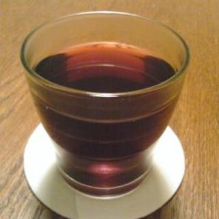 ホットワインレモネード♡