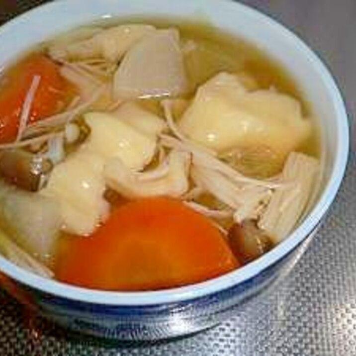 つみ レシピ ひっ