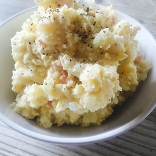 男子ウケ!シンプルポテトサラダ!
