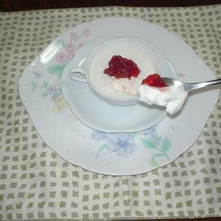 子供と作ろう!簡単ヨーグルトケーキ v1.4