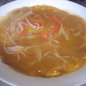 かに(風味かまぼこ)玉