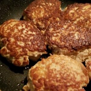 簡単♡あんかけ豆腐ハンバーグ 離乳食・幼児食・弁当