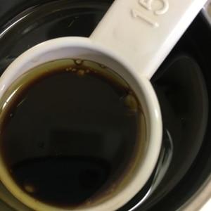 基本のバルサミコ酢ドレッシング